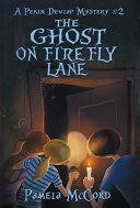 The Ghost on Firefly Lane Book