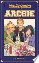 Archie  Varsity Edition Vol  1