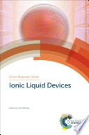 Ionic Liquid Devices