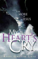 My Heart s Cry Book PDF