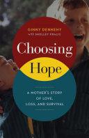 Pdf Choosing Hope