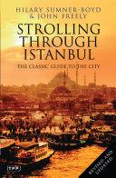 Strolling Through Istanbul Pdf/ePub eBook