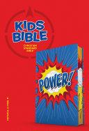 CSB Kids Bible, Power [Pdf/ePub] eBook