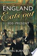 England Eats Out