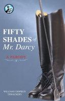 Fifty Shades of Mr. Darcy Pdf/ePub eBook