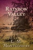 Pdf Rainbow Valley Telecharger