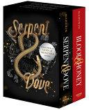 Serpent & Dove 2-Book Box Set banner backdrop
