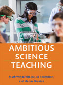 link to Ambitious science teaching in the TCC library catalog