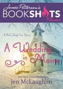 A Wedding in Maine Book