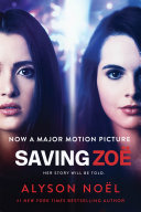 Saving Zoe [Pdf/ePub] eBook