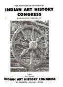 Proceedings of the 5th Session of Indian Art History Congress Book