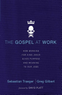Cover of The Gospel at Work