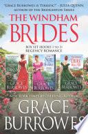 The Windham Brides Box Set Books 1 3
