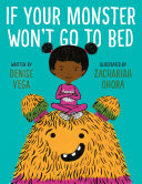 If Your Monster Won't Go To Bed Pdf/ePub eBook
