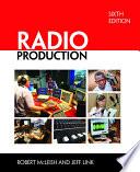 Radio Production PDF