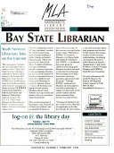Bay State Librarian