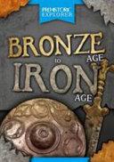 Bronze Age to Iron Age