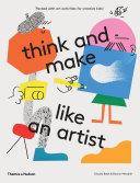 Think and Make Like an Artist?