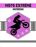 Moto Extreme Notebook