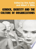 Gender  Identity and the Culture of Organizations