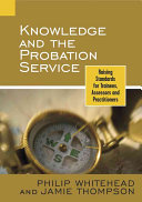 Knowledge and the Probation Service