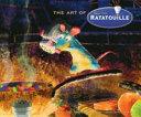 Art of Ratatouille Book