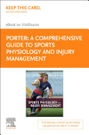 A Comprehensive Guide to Sports Physiology and Injury Management E Book