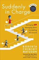 Suddenly In Charge 2nd Edition Book PDF