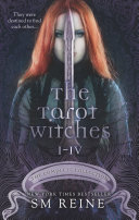 The Tarot Witches Complete Collection  Caged Wolf  Forbidden Witches  Winter Court  and Summer Court