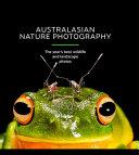 Australasian Nature Photography   AGNPOTY 14 e