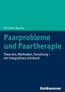 Paarprobleme und Paartherapie