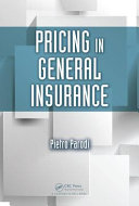 Pricing in General Insurance