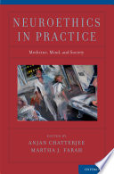 Neuroethics in Practice Book