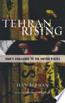Tehran Rising