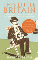 This Little Britain: How One Small Country Changed the Modern World Pdf/ePub eBook