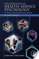 Foundations of Health Service Psychology