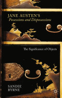 Jane Austen's Possessions and Dispossessions: The ...