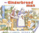 The Gingerbread Man Book PDF