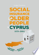 Social Insurance and Older People in Cyprus