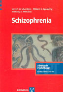 Schizophrenia Book