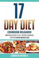 17 Day Diet Cookbook Reloaded