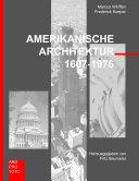 Amerikanische Architektur