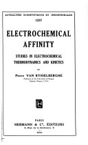 Electrochemical Affinity