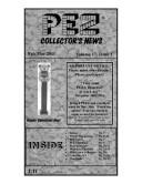 PEZ Collectors News Feb/Mar 2011