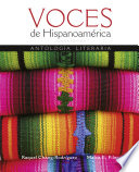 Voces de Hispanoamerica Book
