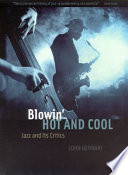 Blowin  Hot and Cool Book