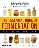 The Essential Book of Fermentation Pdf/ePub eBook