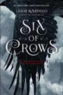 Six of Crows banner backdrop