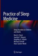 Practice of Sleep Medicine