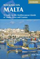 Walking on Malta
